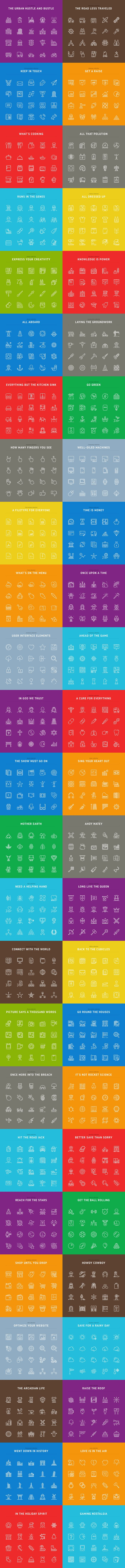 lineking ios icons icons creative market