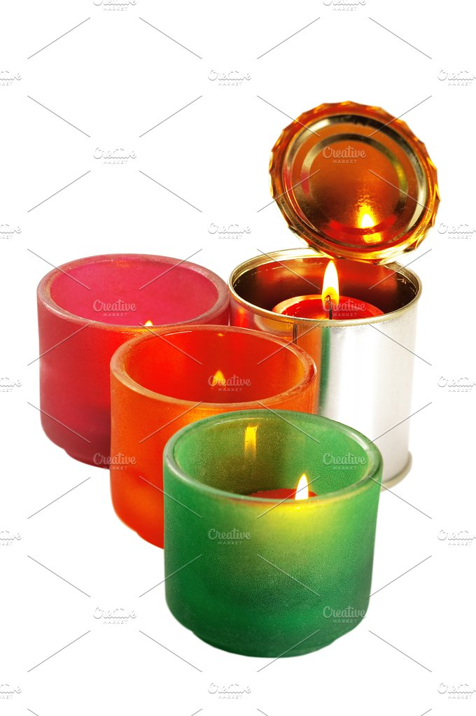 candle and tin can 7.jpg - Food & Drink