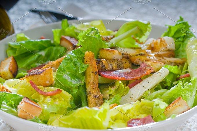ceasar salad 9.jpg - Food & Drink