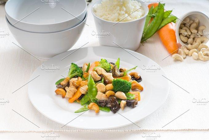 chicken and vegetables 4.jpg - Food & Drink