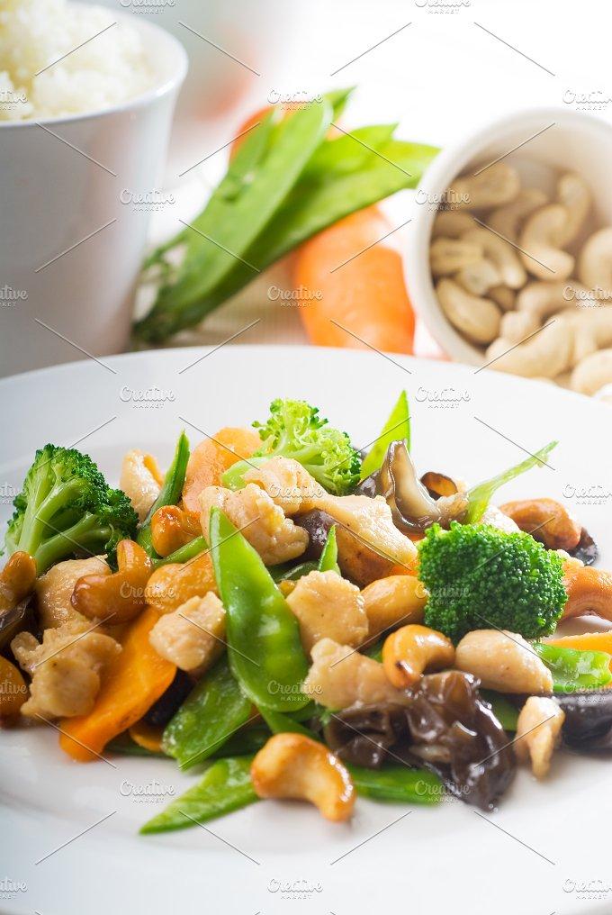 chicken and vegetables 13.jpg - Food & Drink