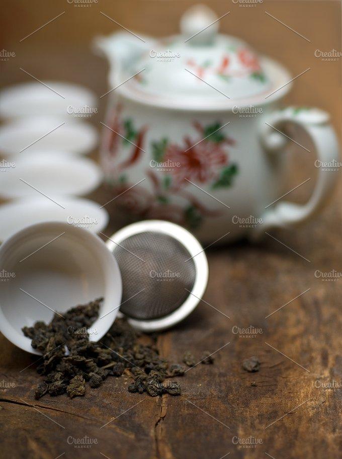 chinese green tea 6.jpg - Food & Drink
