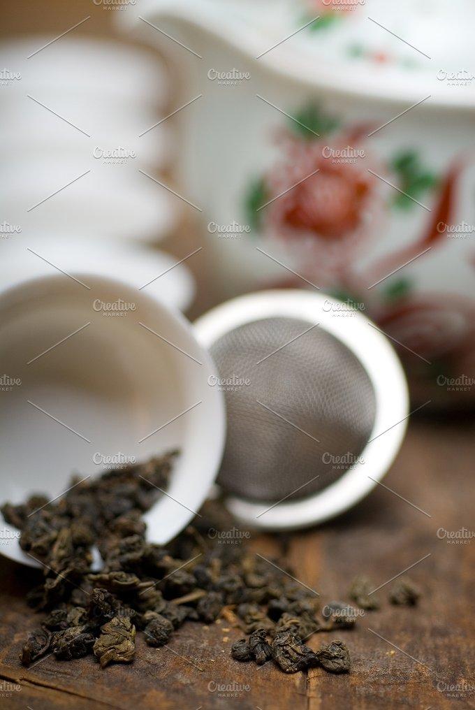 chinese green tea 8.jpg - Food & Drink