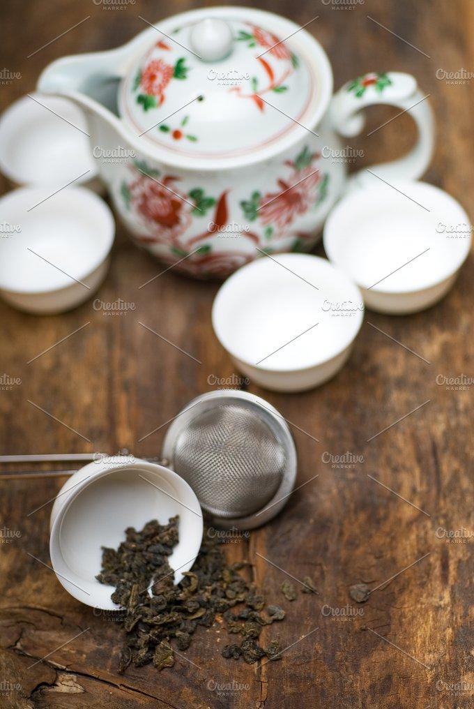 chinese green tea 9.jpg - Food & Drink