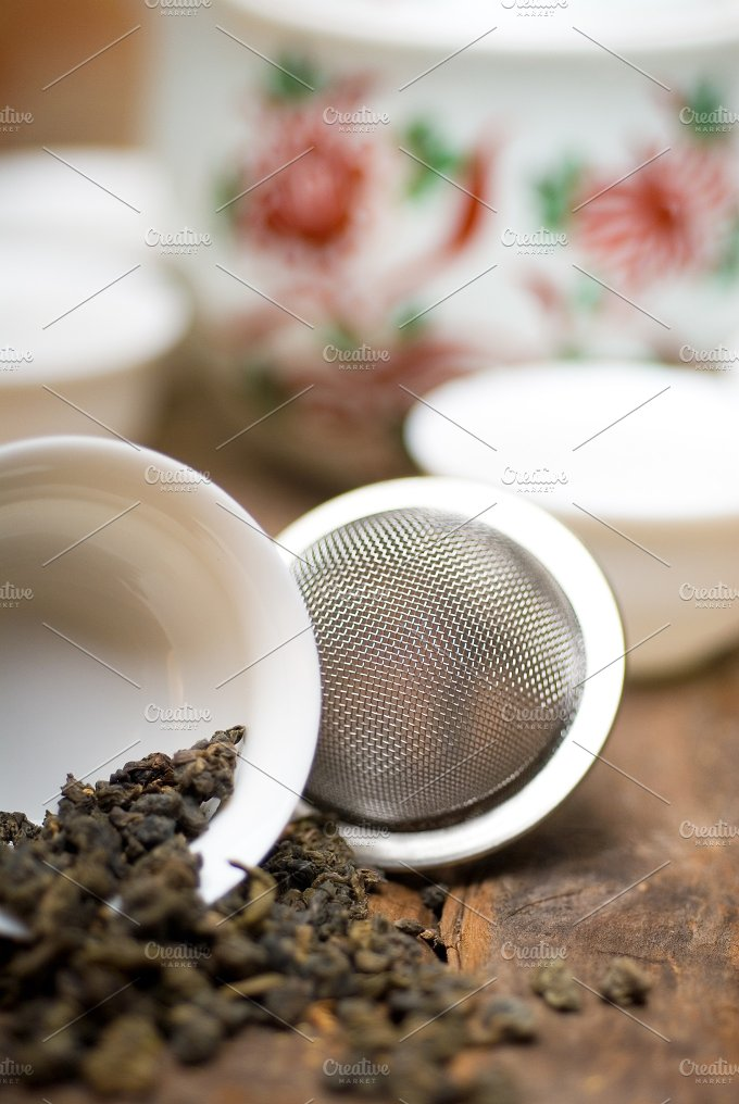 chinese green tea 11.jpg - Food & Drink
