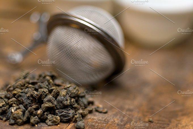 chinese green tea 16.jpg - Food & Drink