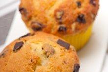 chocolate and raisins muffins  dessert cake 14.jpg