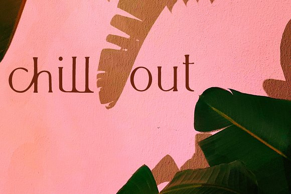 -25% Crafthill. Elegant Serif Font. in Serif Fonts - product preview 4