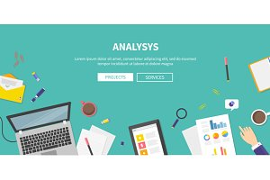 Concept of Analysis, Project