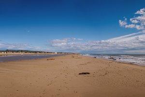 Meditarranean Beach