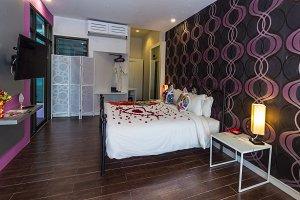 Modern styles of bedroom prepare for