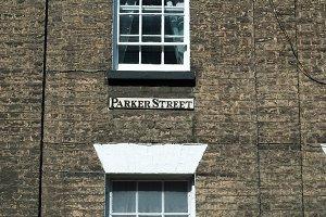 Parker Street Windows