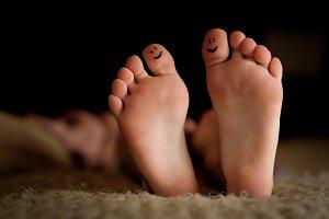 Happy Toes 2