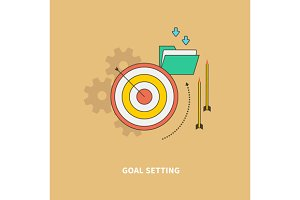 Business Process is Goal Setting