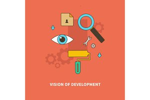 Vision of Development