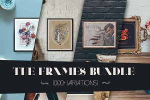 The Frames Bundle