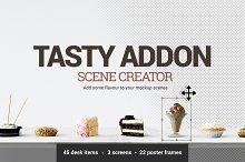 Tasty Addon - Scene Creator