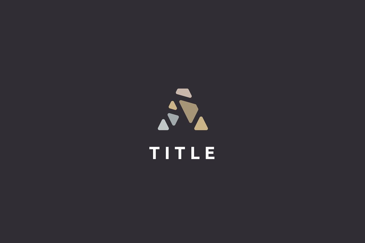 A Logomark in Logo Templates - product preview 8