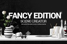 Fancy Edition - Scene Creator
