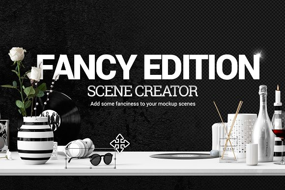 Download Fancy Edition - Scene Creator