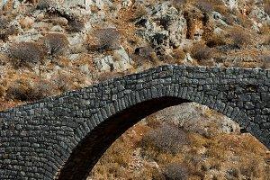 Ottoman Bridge 2