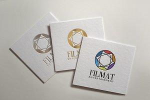 FILMAT Logo