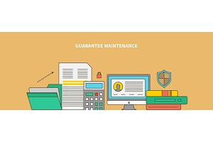 Guarantee Maintenance