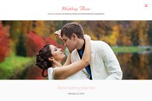 Wedding Theme by  in Wedding