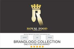 Royal Food