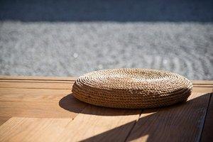 Zen Garden Chair