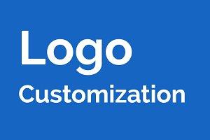 Express Logo Customization Service