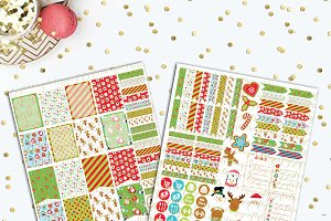 Christmas Cocoa Mini Kit