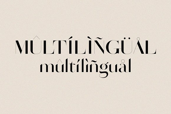 SAGE - Serif Font in Serif Fonts - product preview 6