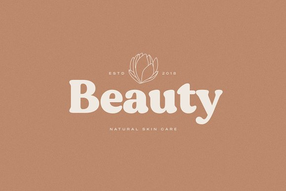 MADE Gentle   30% Off in Serif Fonts - product preview 4