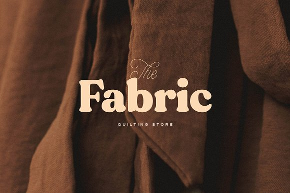 MADE Gentle   30% Off in Serif Fonts - product preview 5