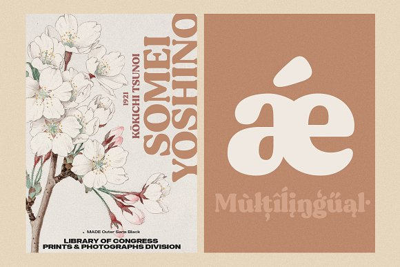 MADE Gentle   30% Off in Serif Fonts - product preview 7