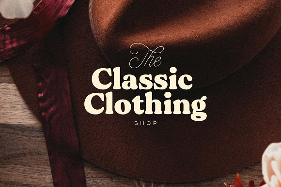 MADE Gentle   30% Off in Serif Fonts - product preview 15