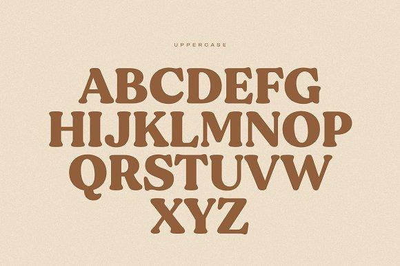 MADE Gentle   30% Off in Serif Fonts - product preview 18