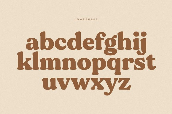 MADE Gentle   30% Off in Serif Fonts - product preview 19