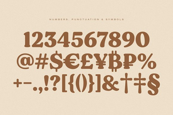 MADE Gentle   30% Off in Serif Fonts - product preview 20