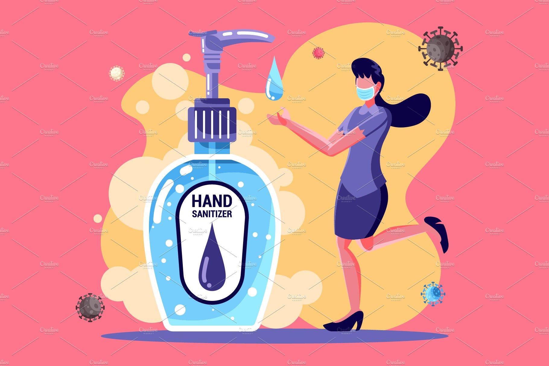 asylea sanitizer