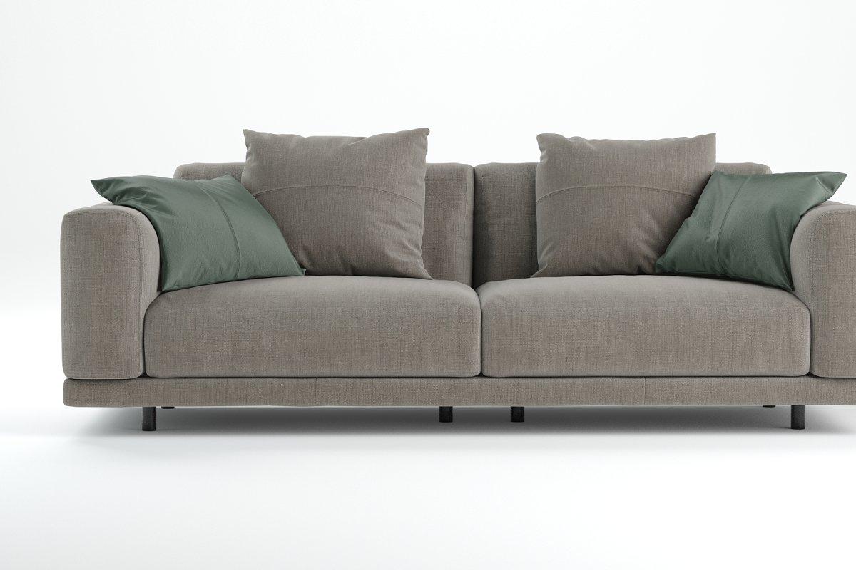Nevyll sofa by Ditre italia