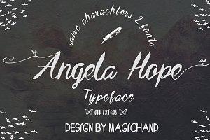 Angela's Hope