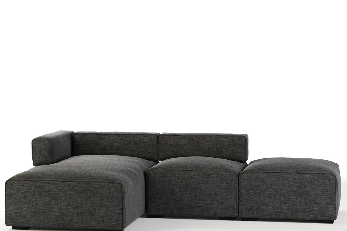 Quadra sofa by Article