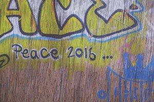 Peaceful 2016