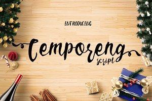 Cemporeng Script