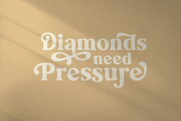 Ranille in Serif Fonts - product preview 8