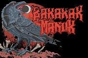 Aligator - Deathmetal Font 50% OFF