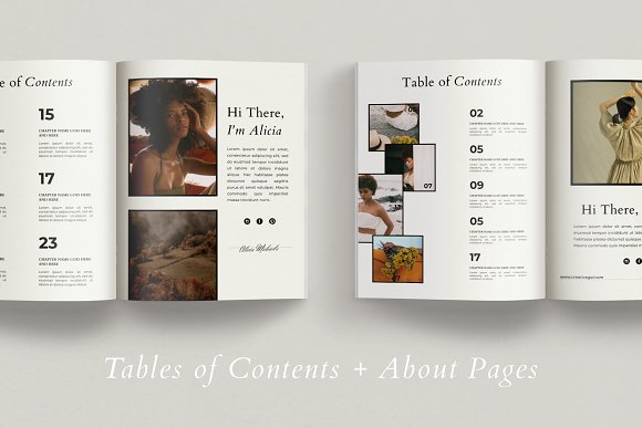 Course Creator Workbook | Lafayette in Magazine Templates - product preview 10