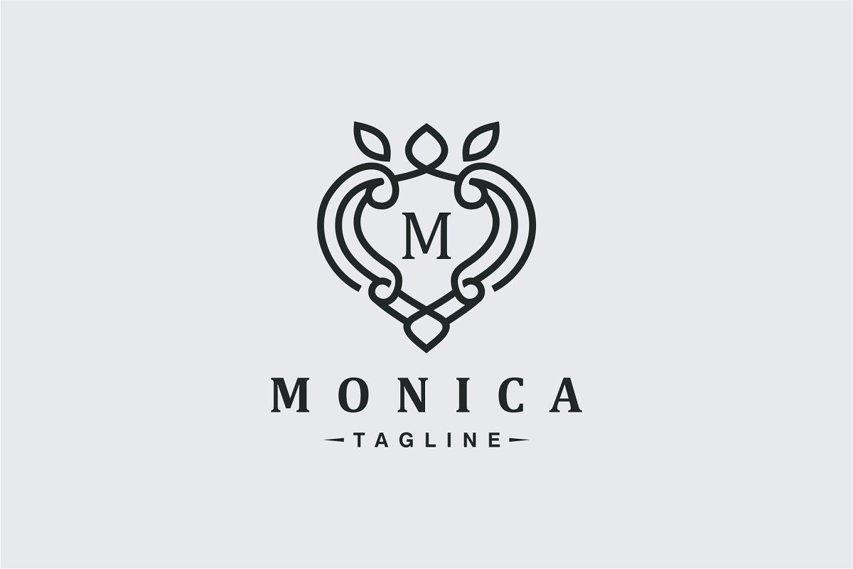 Monogram & Crest Logos